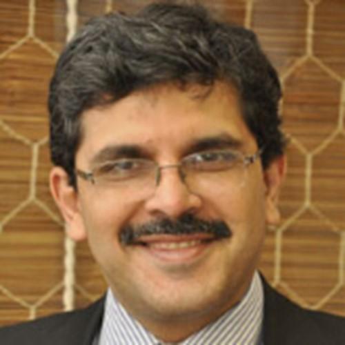 Mr. Ameet Hariani