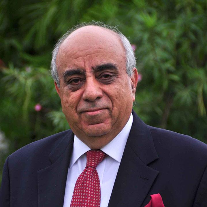 Mr. Arun K. Nanda