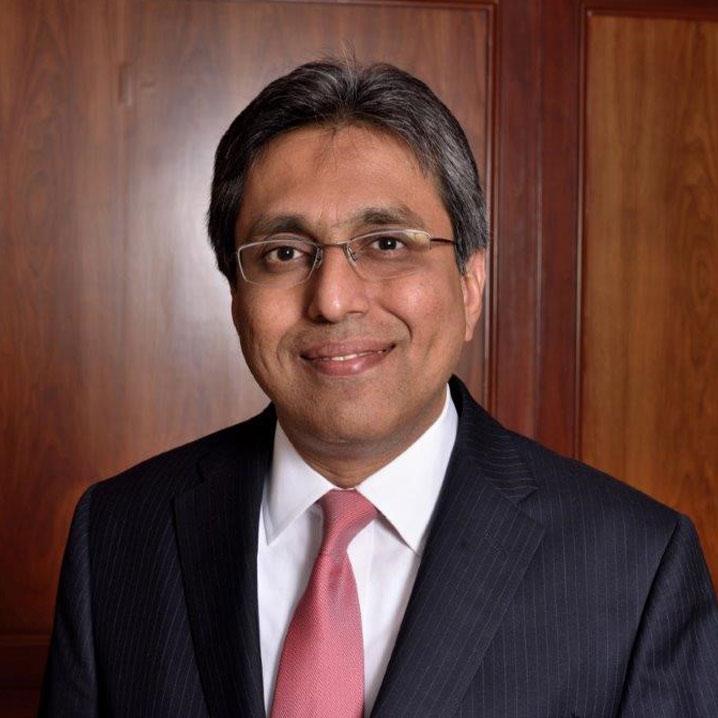 Dr. Anish Shah