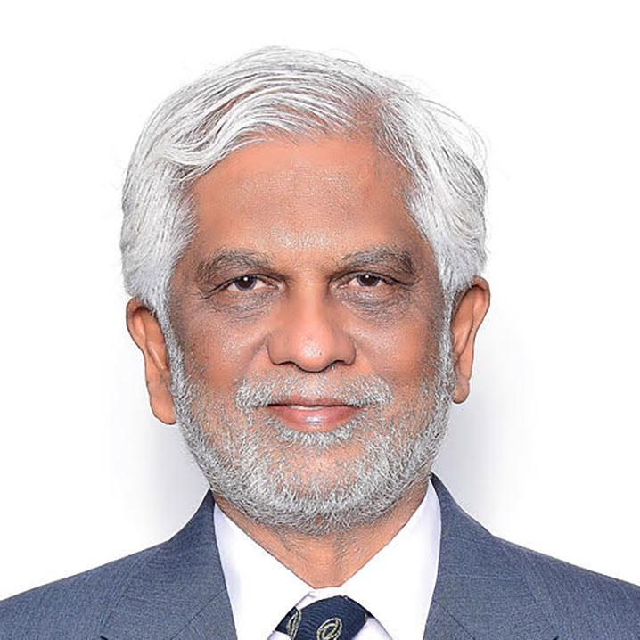 Mr. Bharat D Shah