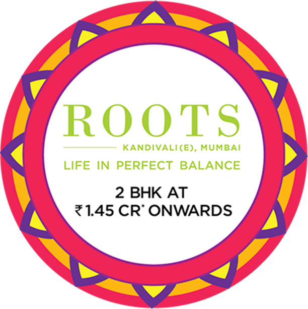 2 BHK Apartments in Kandivali East