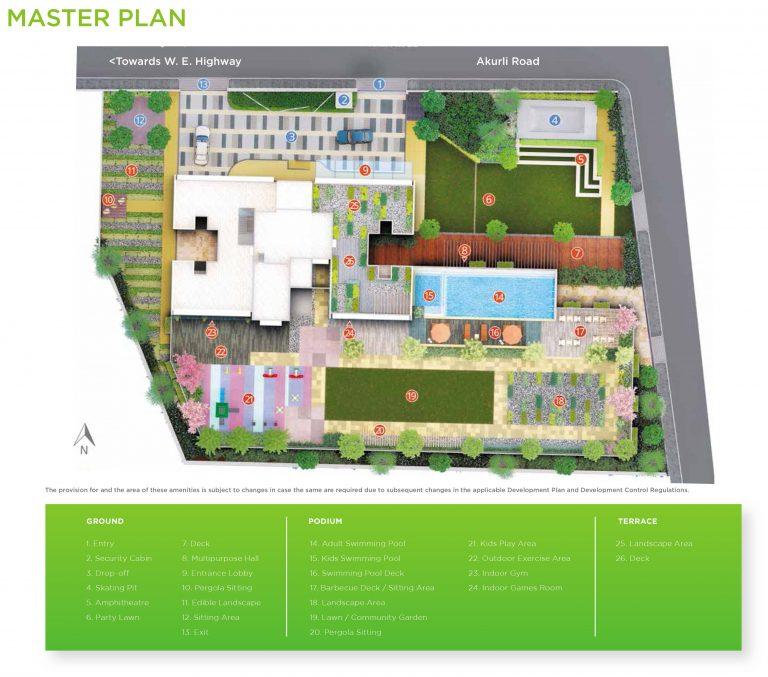 Mahindra Roots Master Plan
