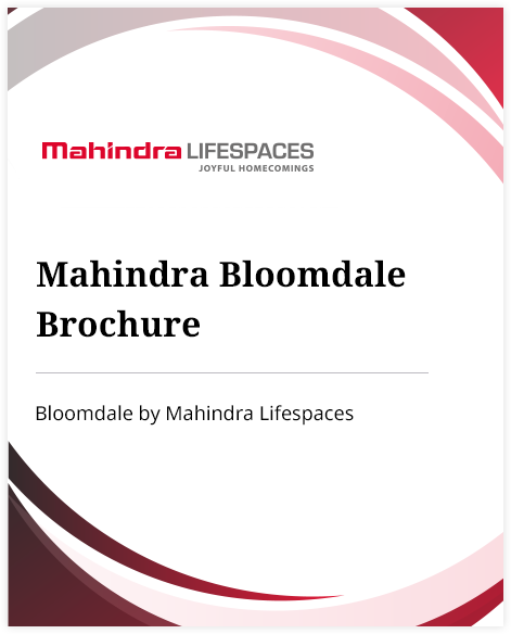Mahindra Bloomdale