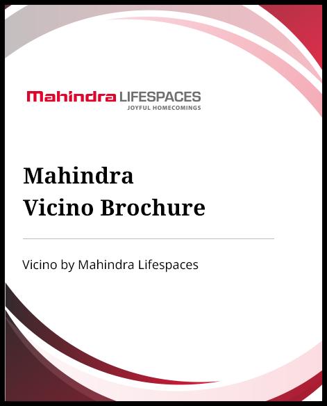 Mahindra Vicino