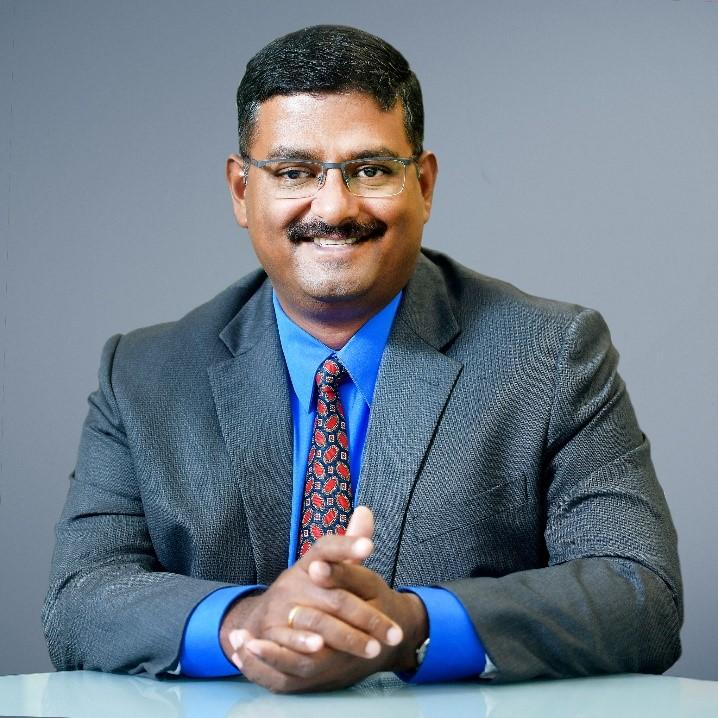 Mr. Arvind Subramanian