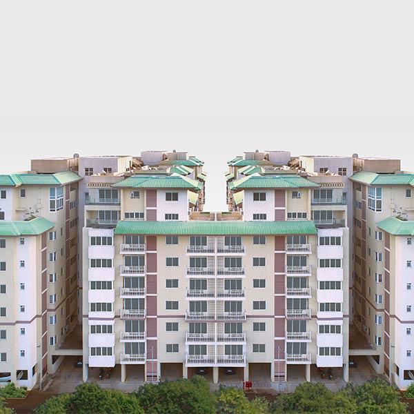 Mahindra Aqualily Mahindra World City